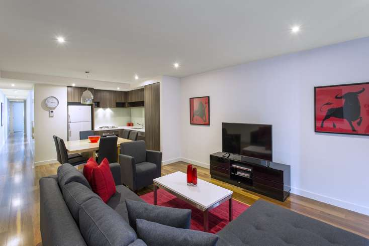 Image For 8 26 Outer Crescent Brighton Melbourne